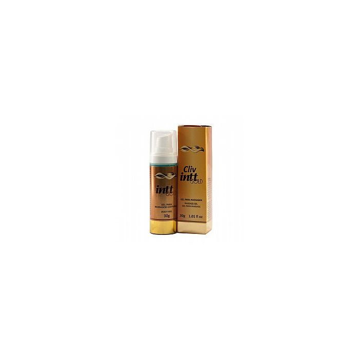 Cliv Gold Extra Forte 30ml - INTT
