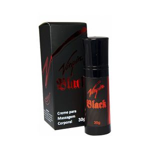 Virgin Black30g Chillies