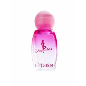 Perfume Feminino Das Putas 7ml - Hot Flowers