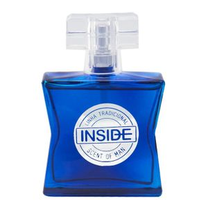 Perfume Masculino Blue 50ml - Inside