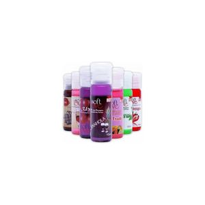 Gel Comestível Hot 15ml - Soft Love