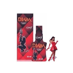 Diaba Super Excitante Feminino Spray 35ml - Garji