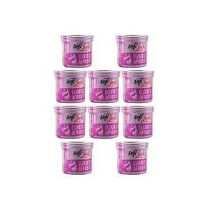 Pack/10 TRIBALL ELIXIR DE AFRODITE 12G - 03 UND - SOFT LOVE