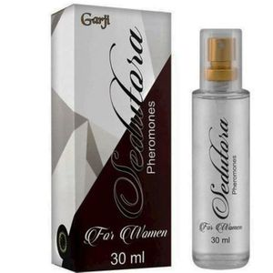 SEDUTORA PHEROMONES FOR WOMEN PERFUME FEMININO 30ML GARJI