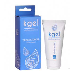 KGEL UMECTANTE 60ML K Import