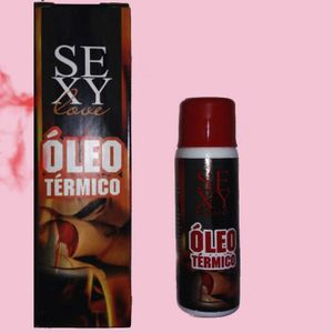 ÓLEO TÉRMICO EXCITANTE SEXO ORAL 15ML - SECRET LOVE 101991