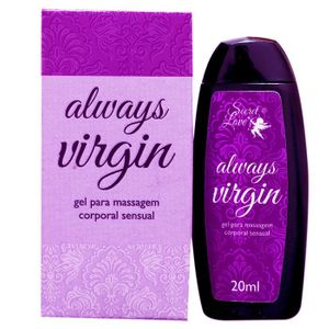 ALWAYS VIRGIN  ADSTRINGENTE  20 ml  -SECRET LOVE 101997