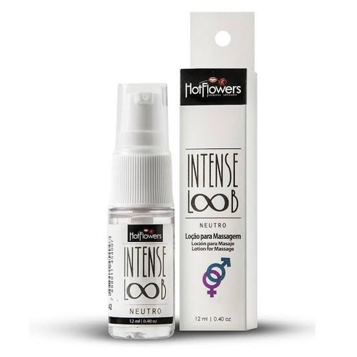Intense loob 12 ml - Hot flowers