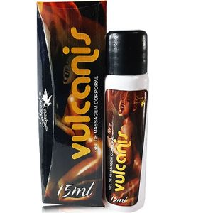 VULCANIS EXCITANTE HOT 15ML -SECRET LOVE