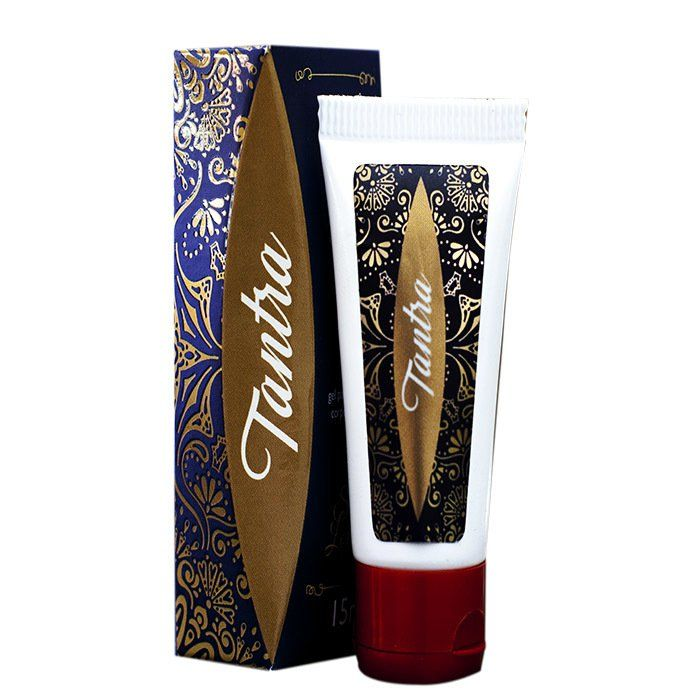 TANTRA GEL MASSAGEM ENERGIZANTE  15ML SECRET LOVE