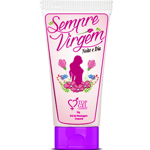 Sempre Virgem Adstringente Vaginal 15ml - Top Gel