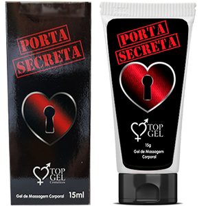 PORTA SECRETA -TOP GEL
