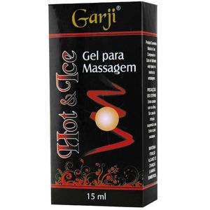 HOT ICE EXCITANTE (ESQUENTA E GELA) 15ml - Garji