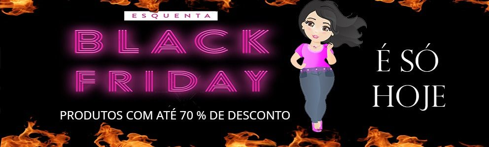 BANNER ESQUENTA BLACK FRIDAY