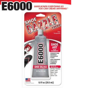 COLA E6000 SHOE DAZZLE 29,5ML