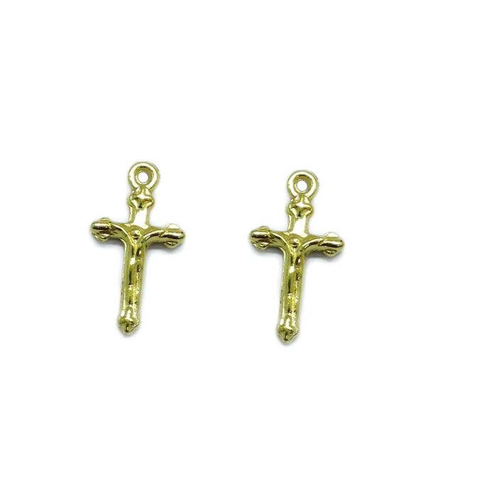 CRUCIFIXO PING.ABS 11X21MM CHINÊS