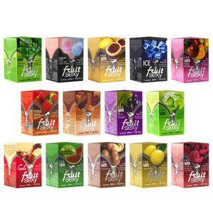 Fruit Sexy Hot Gel Comestível 40ml Intt