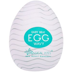 EGG WAVY EASY ONE CAP MAGICAL KISS PASSION