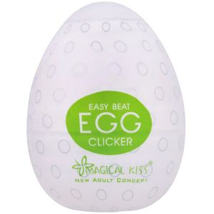 EGG CLICKER EASY ONE CAP MAGICAL KISS PASSION