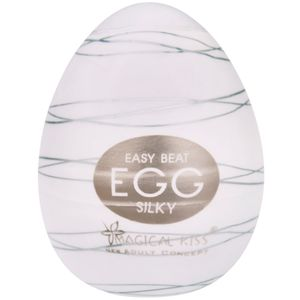 EGG SILKY EASY ONE CAP MAGICAL KISS PASSION