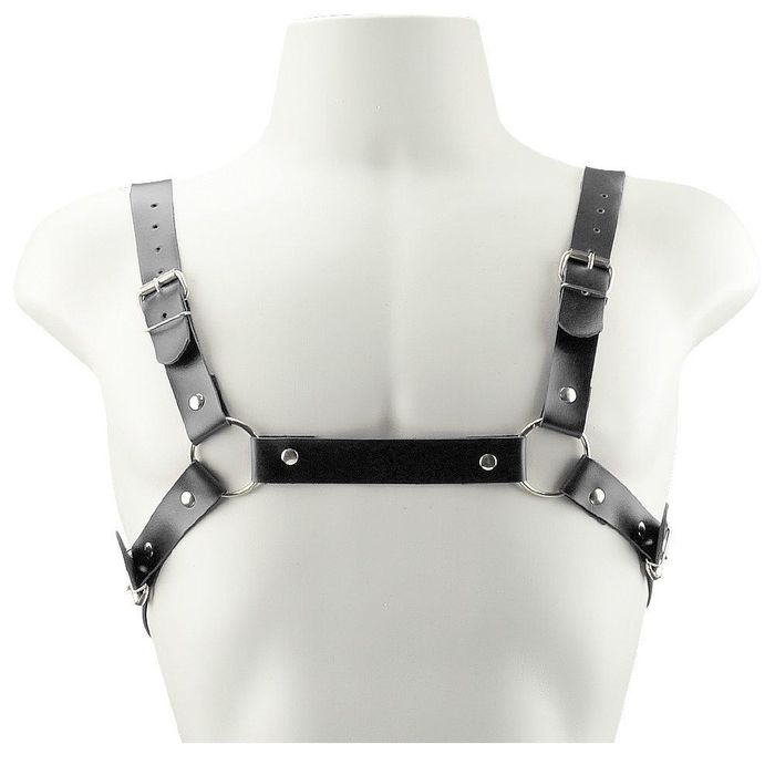 Arreio Cratos Harness Dominatrixxx