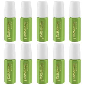 PACK 10 UNIDADES GLOSS UVA VERDE SOFT LOVE