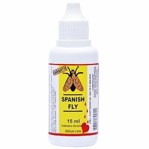 SPANISH FLY 15ML K LAB