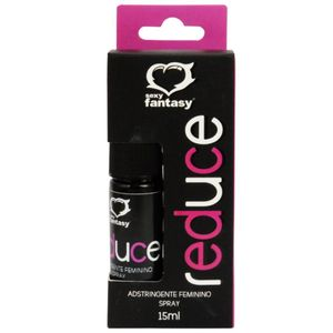 Reduce Spray Adstringente Feminino 15ml Sexy Fantasy