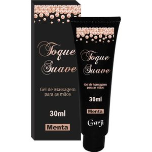 Toque Suave Gel Masturbador 30ml Garji