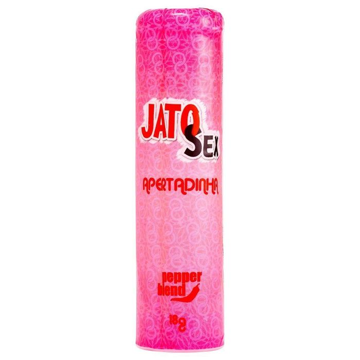 Jato Sex Apertadinha 18ml Pepper Blend