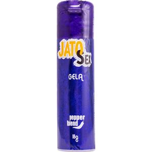 Jato Sex Gela Retardante 18 Ml Pepper Blend