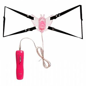 Cinta Massageadora Butterfly Mini Baile Sexy Import
