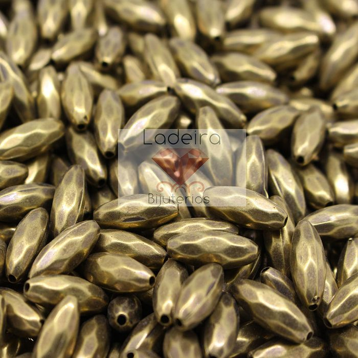 ARROZ SEXTAVADO ABS 6x15MM 500G