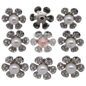 PIERCING FLOR PARA CHINELO 16MM 10 PÇS