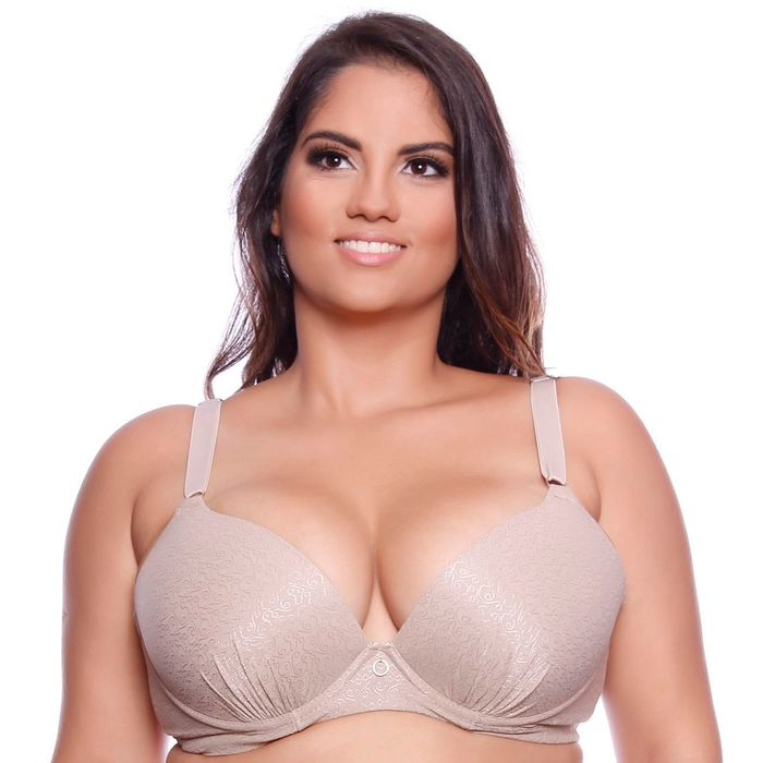 SUTIAN  PLUS SIZE BASICA REALCE  NAYANE