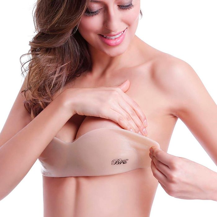 SOUTIAN TOP INVISIBLE BRA