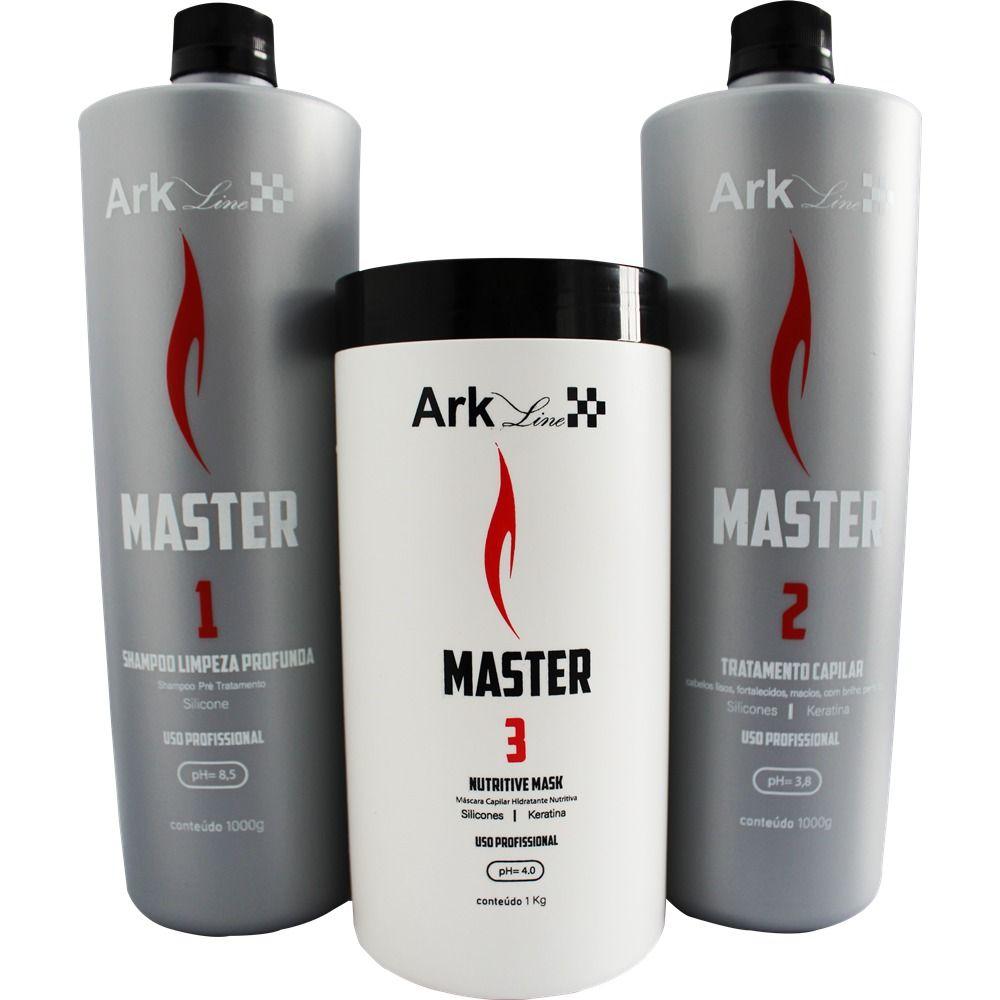143efab76 Kit Progressiva Master Ark Line