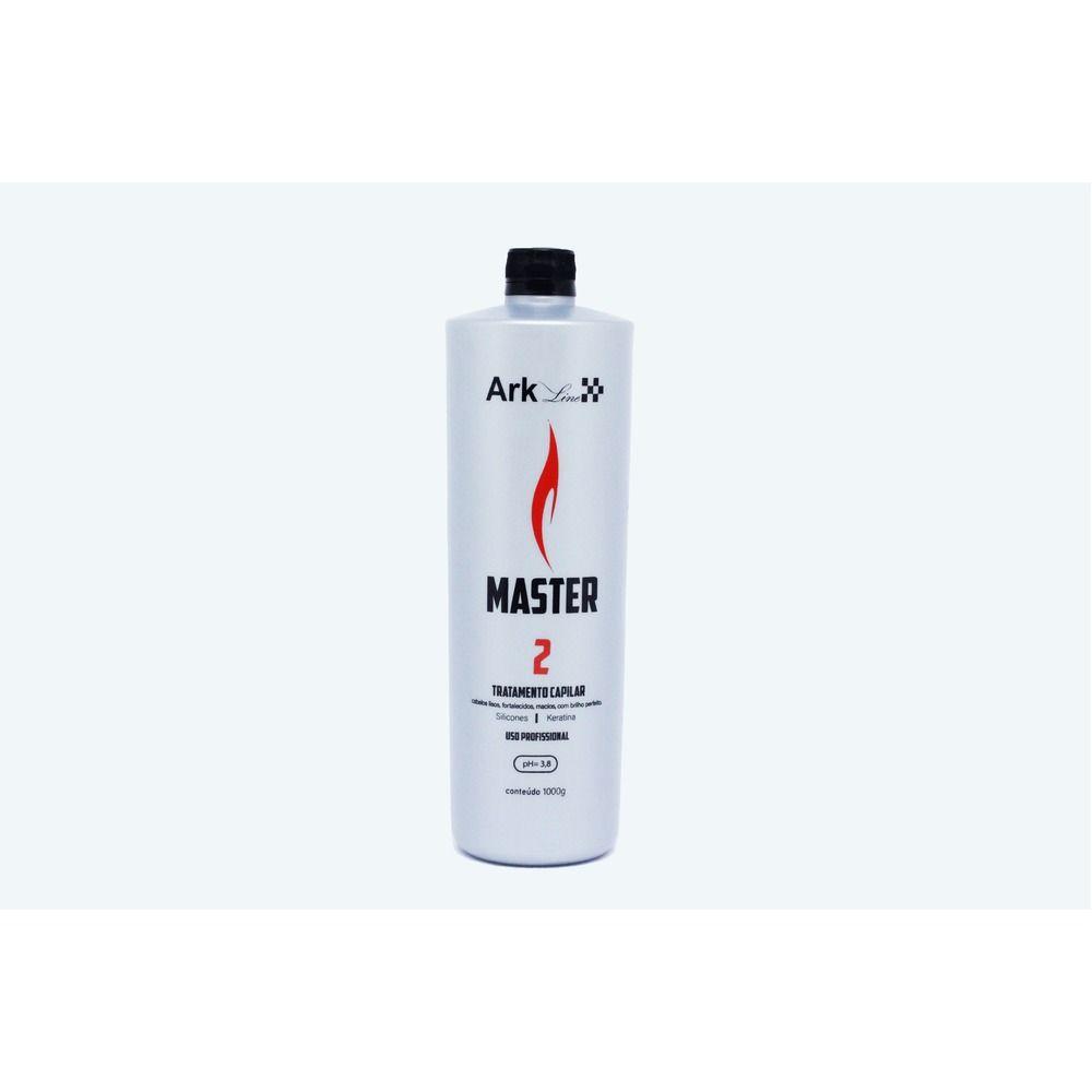 c786c409f Progressiva Master Ark Line - Passo 2