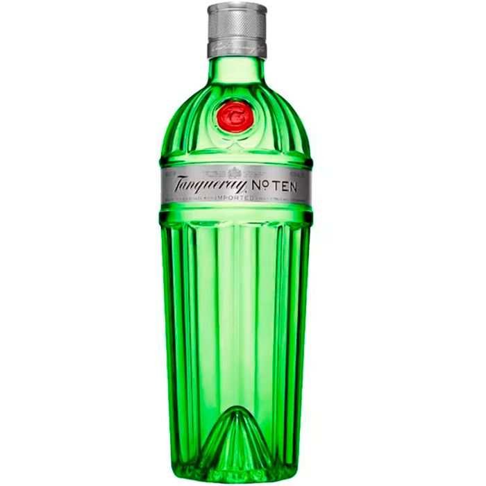 Tanqueray Nº Ten 750 ml