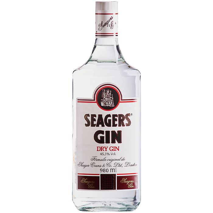 Seagers 980 ml