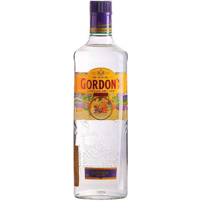 GORDON'S 750 ML