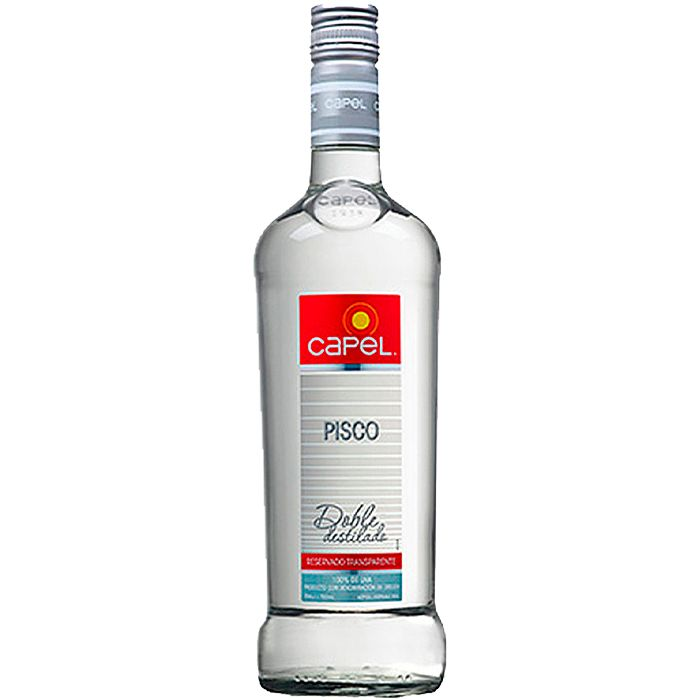 Pisco Capel Reservado 750 ml