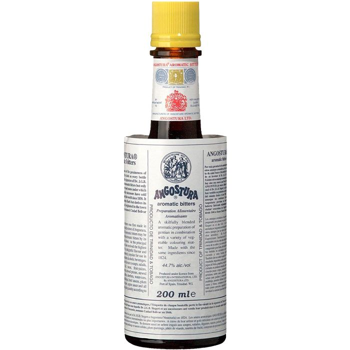 ANGOSTURA AROMATIC 200 ML