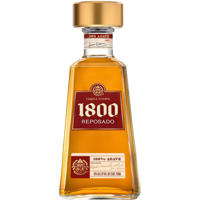 1800 RESERVA REPOSADO 750 ML