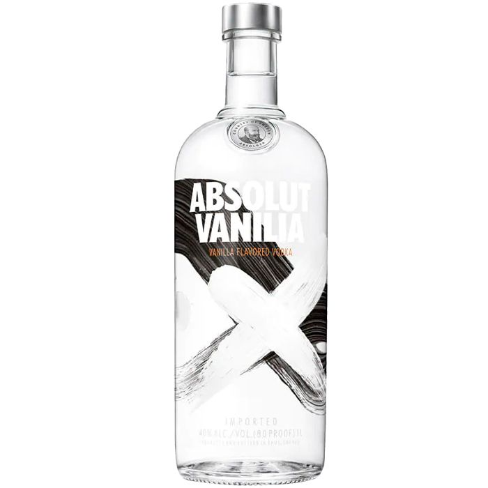 Absolut Vanilla 750 ml