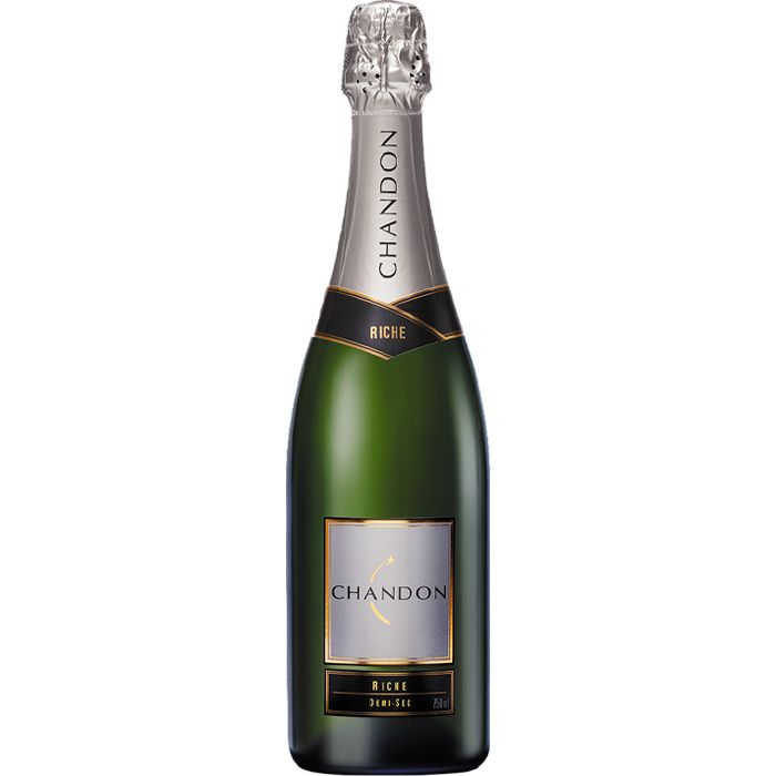 Chandon Rich Demi-Sec 750 ml