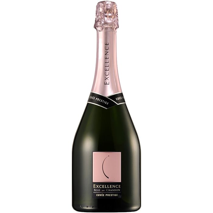 Chandon Excellence Brut Rosé 750 ml
