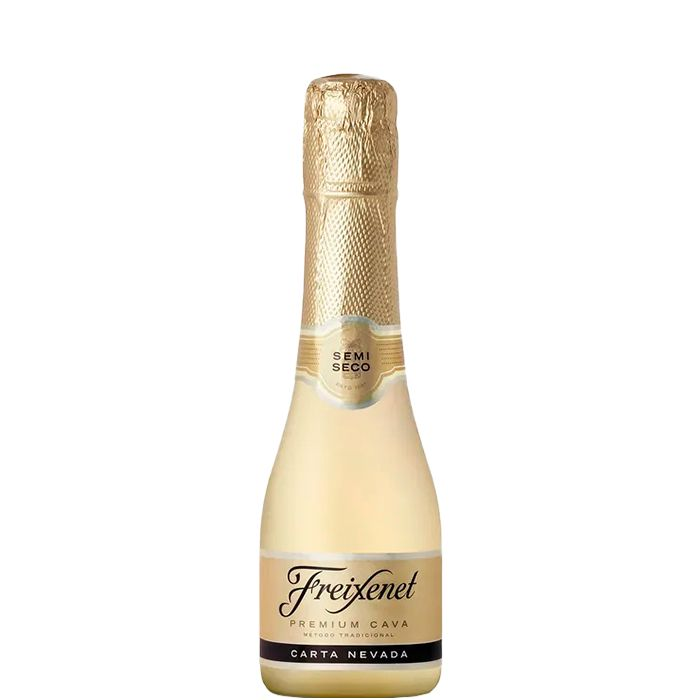 Cava Freixenet Carta Nevada 200 ml