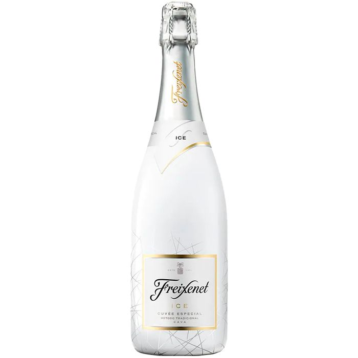 FREIXENET ICE BRANCO 750 ML