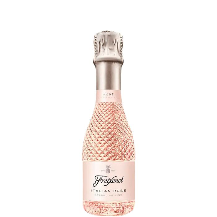 FREIXENET ITALIAN ROSE SECO 200 ML